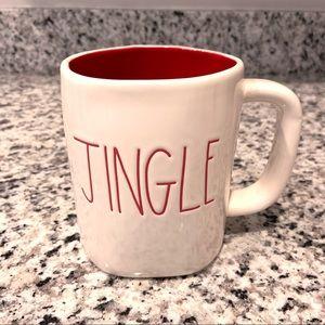 Jingle Mug | Rae Dunn